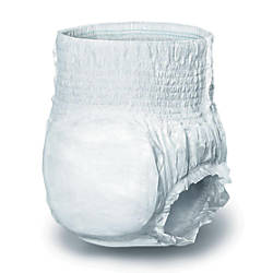 Protect Extra Protection Protective Underwear Large