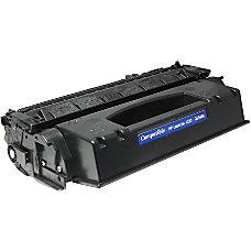 EcoTek Q5949X ER Remanufactured Toner Cartridge