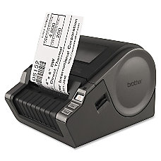 Brother QL 1050 4 Wide Format