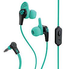 JLab JBuds Pro Signature Earbuds Teal
