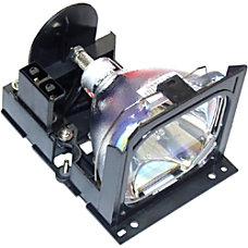 eReplacements VLT PX1LP ER Replacement Lamp