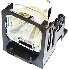 eReplacements VLT XL5950LP ER Replacement Lamp