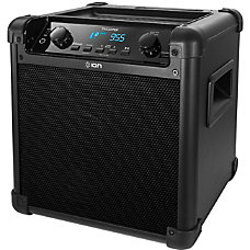 ION Tailgater iPA77 Speaker System 50