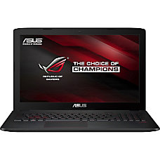 ROG GL552VW DH74 156 LCD Notebook