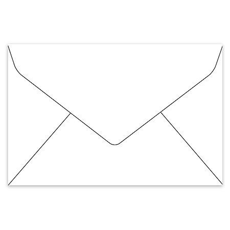 gartner studios envelopes 5 34 x 8 34 white box of 50 by office