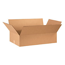 Office Depot Brand Corrugated Cartons 28