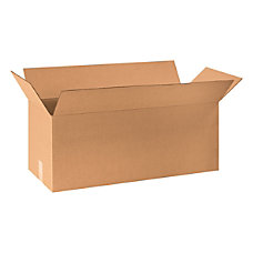 Office Depot Brand Corrugated Cartons 30
