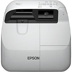 Epson BrightLink Pro 1410Wi LCD Projector - HDTV - 16:10