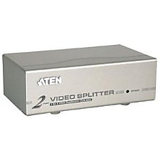 Aten VS92A VGA Switchbox