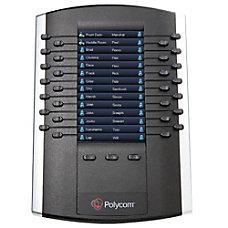 Polycom VVX Color Expansion Module