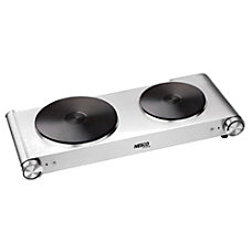 Nesco Double Burner