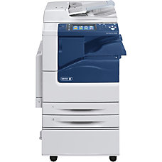 Xerox WorkCentre 7200 7225 LED Multifunction
