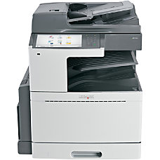 Lexmark X950DE Multi Function All In