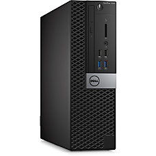 Dell Optiplex 7040 SFF Desktop PC