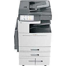 Lexmark X950 X954DHE LED Multifunction Printer