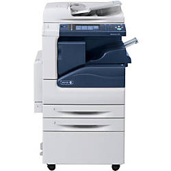 Xerox WorkCentre 5335 Flatbed Copier - Laser - Monochrome - Digital