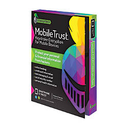 StrikeForce Technologies MobileTrust Keystroke Encryption Software