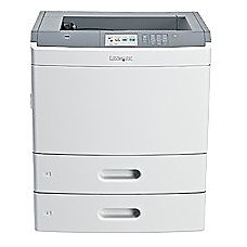 Lexmark C792DTE Laser Color Printer