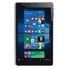 NuVision HD Wi Fi Tablet 89