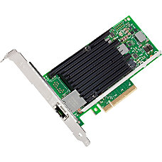 Intel Ethernet Converged Network Adapter X540