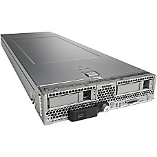 Cisco Barebone System Blade Intel C610