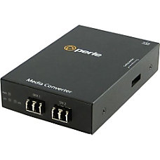 Perle S 100MM S2LC120 Media Converter