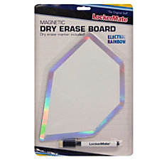 LockerMate Locker Dry Erase Board Electric