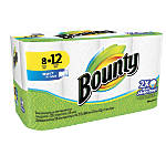 Bounty Select A Size Giant Roll