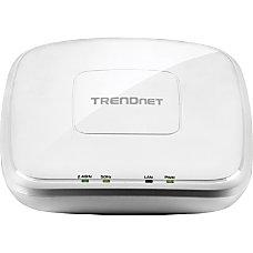 TRENDnet TEW 821DAP IEEE 80211ac 117