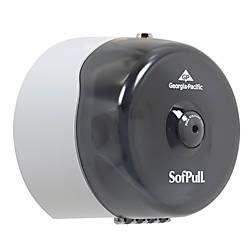 SofPull Mini High Capacity Centerpull Bathroom
