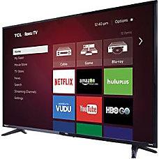 TCL 55FS3750 55 1080p LED LCD