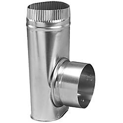 deflecto 4 Dryer Offset Connector