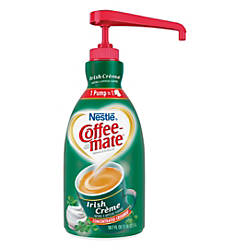 Nestl Coffeemate Concentrated Irish Cr me