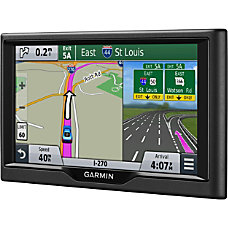 Garmin 67LMT Automobile Portable GPS Navigator