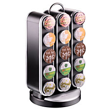 Mind Reader Coffee Pod Carousel For