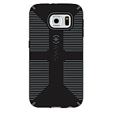 Samsung Galaxy S6 Grip Case BlackGray