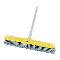 Rubbermaid Fine Floor Sweep Broom 24