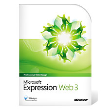 Microsoft Expression Web 30 Full Version
