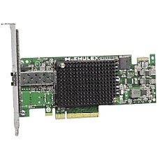Lenovo Emulex Single Channel 16G Fibre