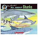 Scholastic All About Sharks Grade 2