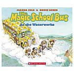 Scholastic The Magic School Bus At