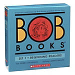 Scholastic Beginning Readers Box Set 1