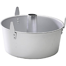 Nordic Ware 2 Piece Angelfood Pan
