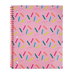 Divoga Sweet Smarts Scented Notebook 8
