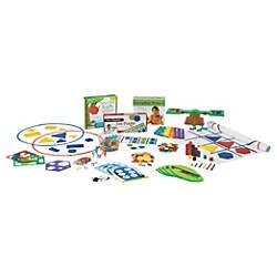 Learning Resources Kindergarten Math Kit ThemeSubject