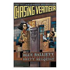 Scholastic Chasing Vermeer