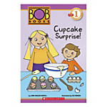 Scholastic Readers Bob Books Cupcake Surprise