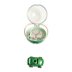 Digital Energy Mini RC Car Ornament
