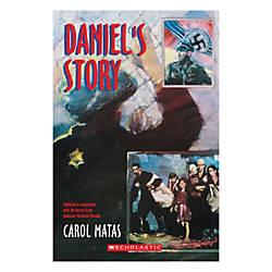Scholastic Daniels Story