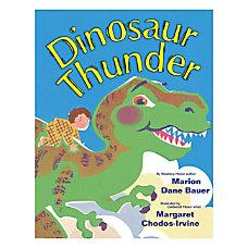 Scholastic Dinosaur Thunder